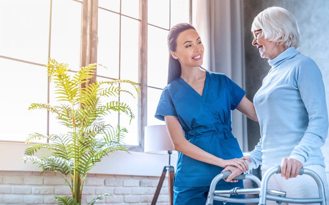 Pós-Licenciatura de Especialização em Enfermagem de Reabilitação